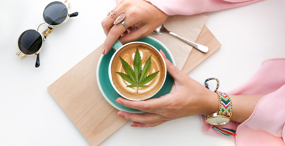 Super Simple Tips for Making the Best CBD-Infused Latte