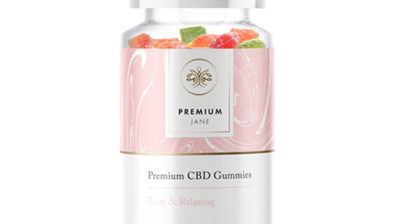 CBD Gummies – 750mg [25mg CBD per Gummy Bear]