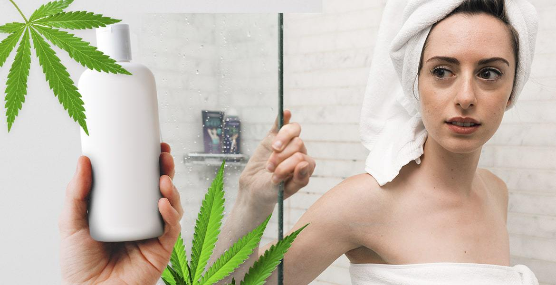 CBD Shampoo - Is It Real?