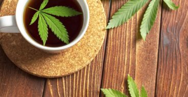 cbd tea: what It is and how to make it