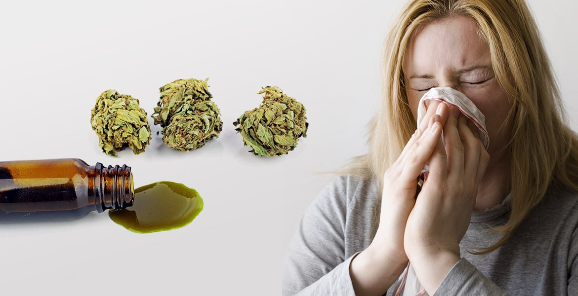 Is There Such a Thing as CBD Allergies?