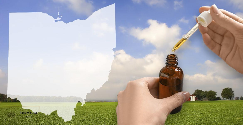 is cbd oil legal in ohio