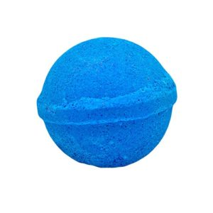 CBD Bath Bomb | Jasmine (100mg / 5 oz)