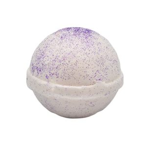CBD Bath Bomb | Lavender (100mg / 5 oz)
