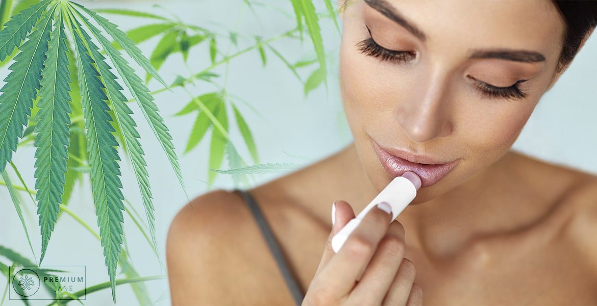 CBD Lip Balm [Benefits and More]