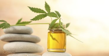 CBD Oil Without THC: Is it Better or Worse for You?