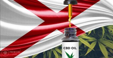 Asking Yourself the Question: Is CBD Oil Legal in Alabama?